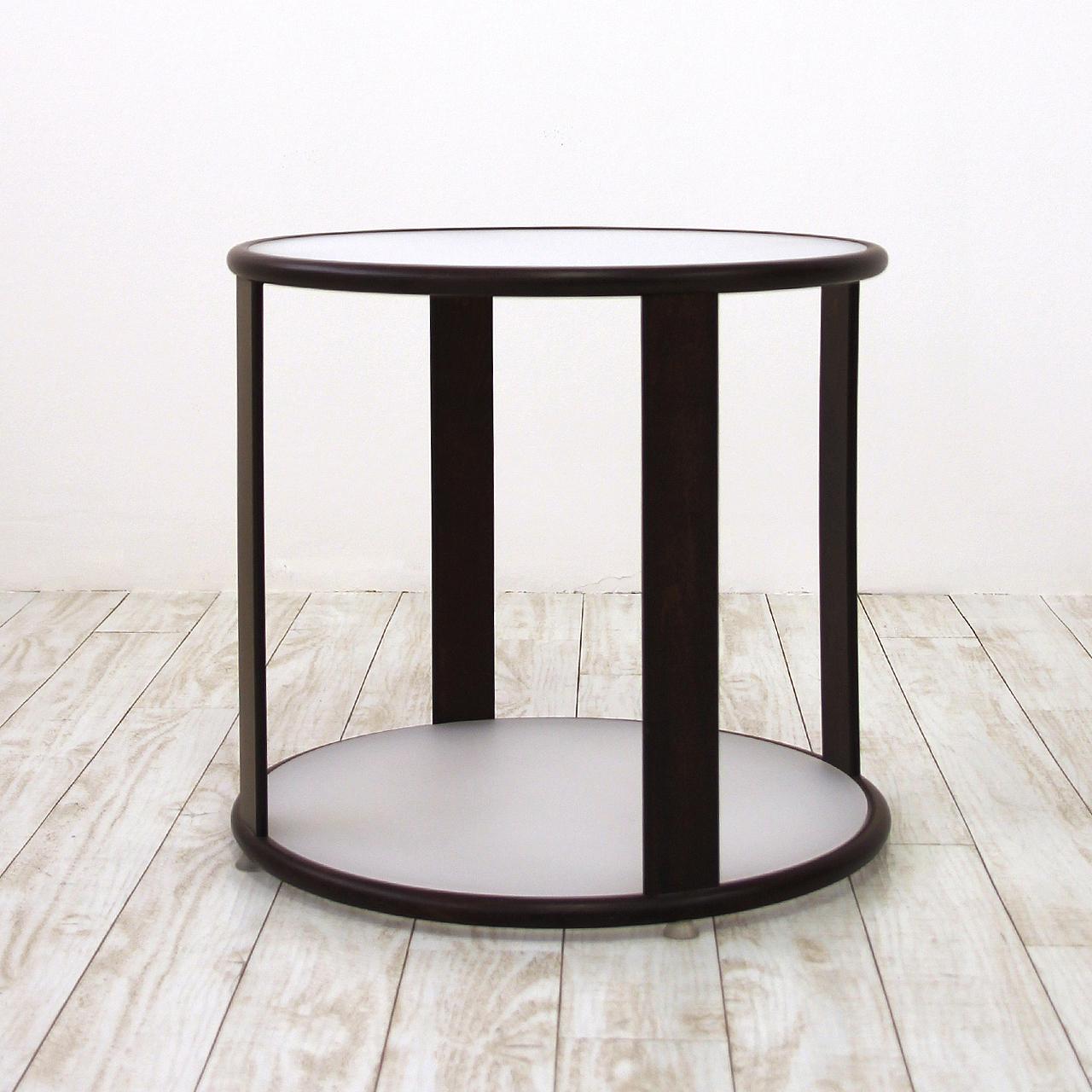 【送料無料・展示現品】イタリア製 サイドテーブル