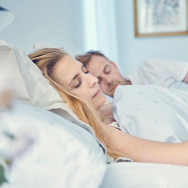 スリープ ノルディック 睡眠の質が落ちない「掛けふとん」って何が違う?北欧生まれのノルディック スリープで実感した快適な眠り