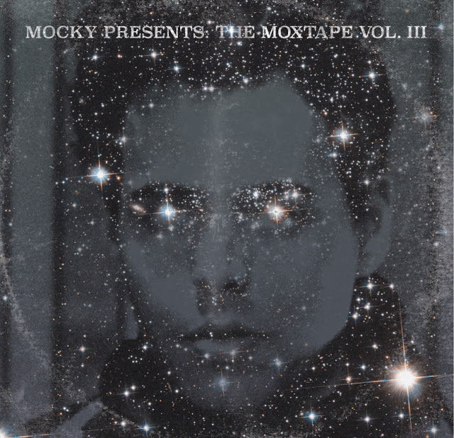 THE MOXTAPE III  - Expanded Edition - | MOCKY