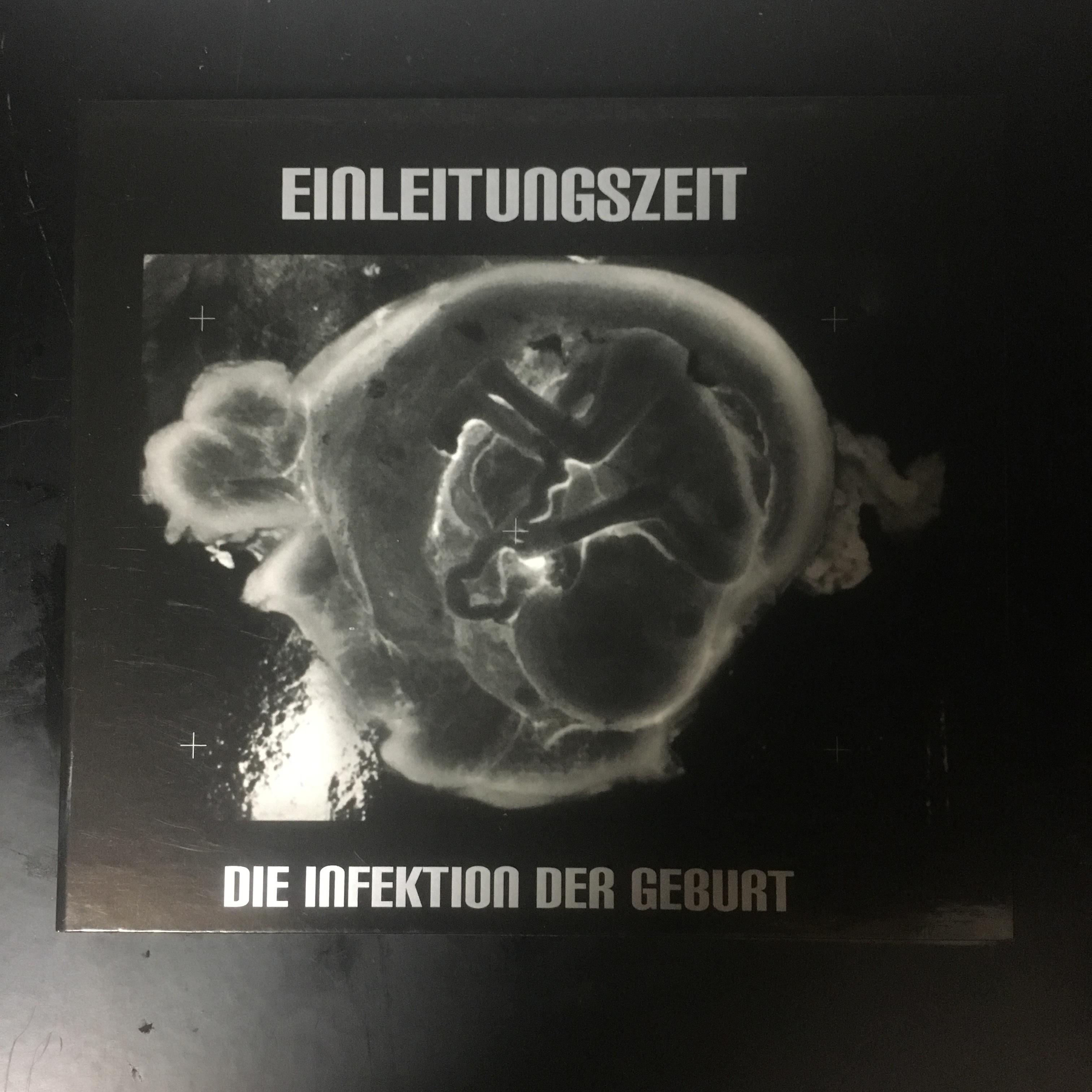 Einleitungszeit – Die Infektion Der Geburt(CD)USED