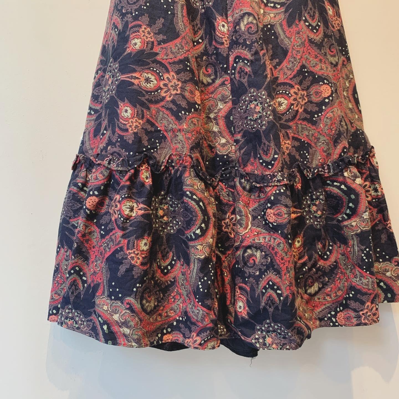 【SALE】vintage design skirt