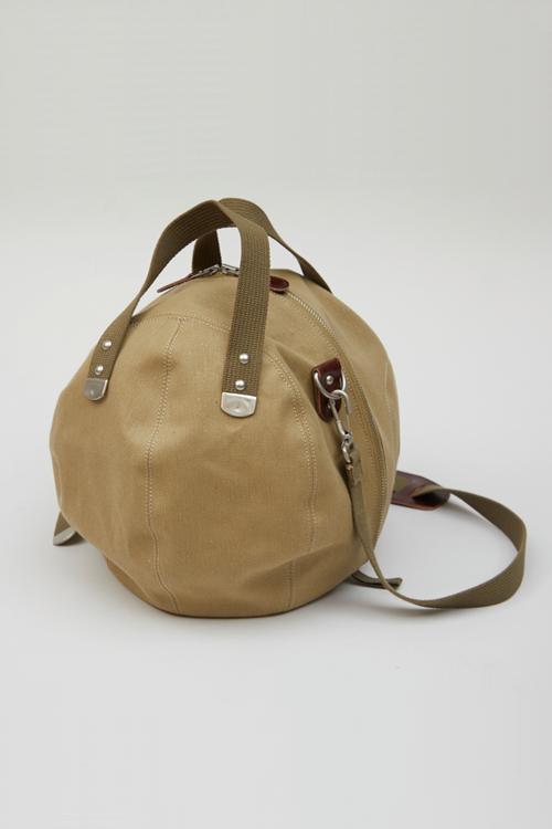 ヘルメットバッグ / HELMET BAG - VINTAGE TWILL