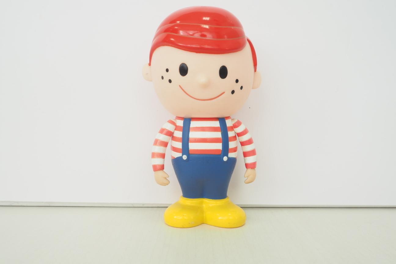 品番1798 ボーイ人形