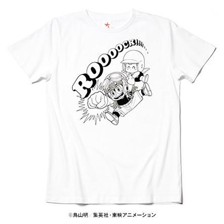 アラレ&ガッちゃん / rockin' star