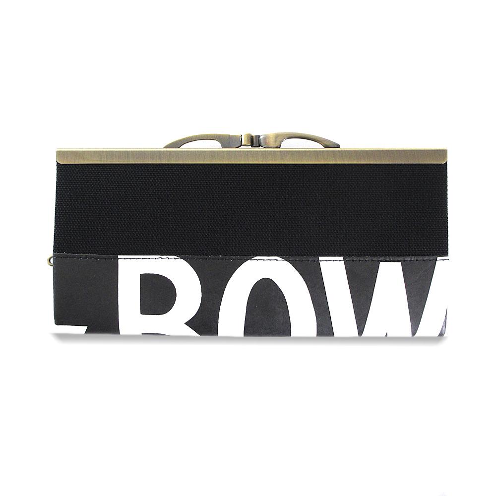 Frame Purse Long Wallet / GWB-0014