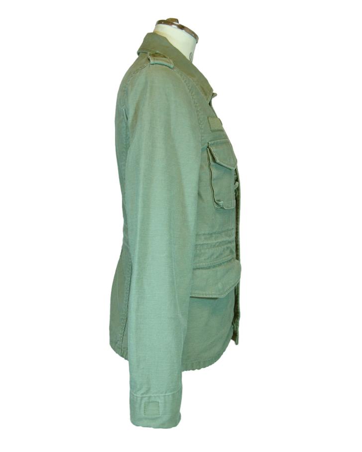 M65 field jacket - 画像2