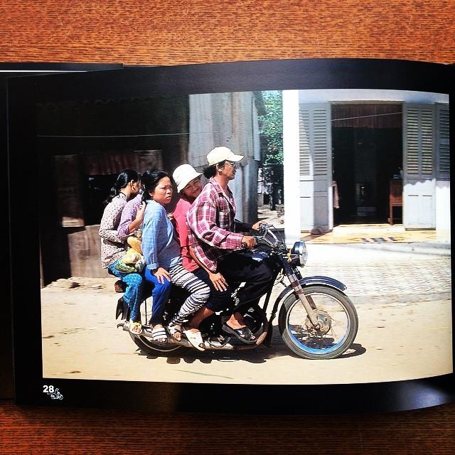 写真集「Bikes of Burden/Hans Kemp」 - 画像2