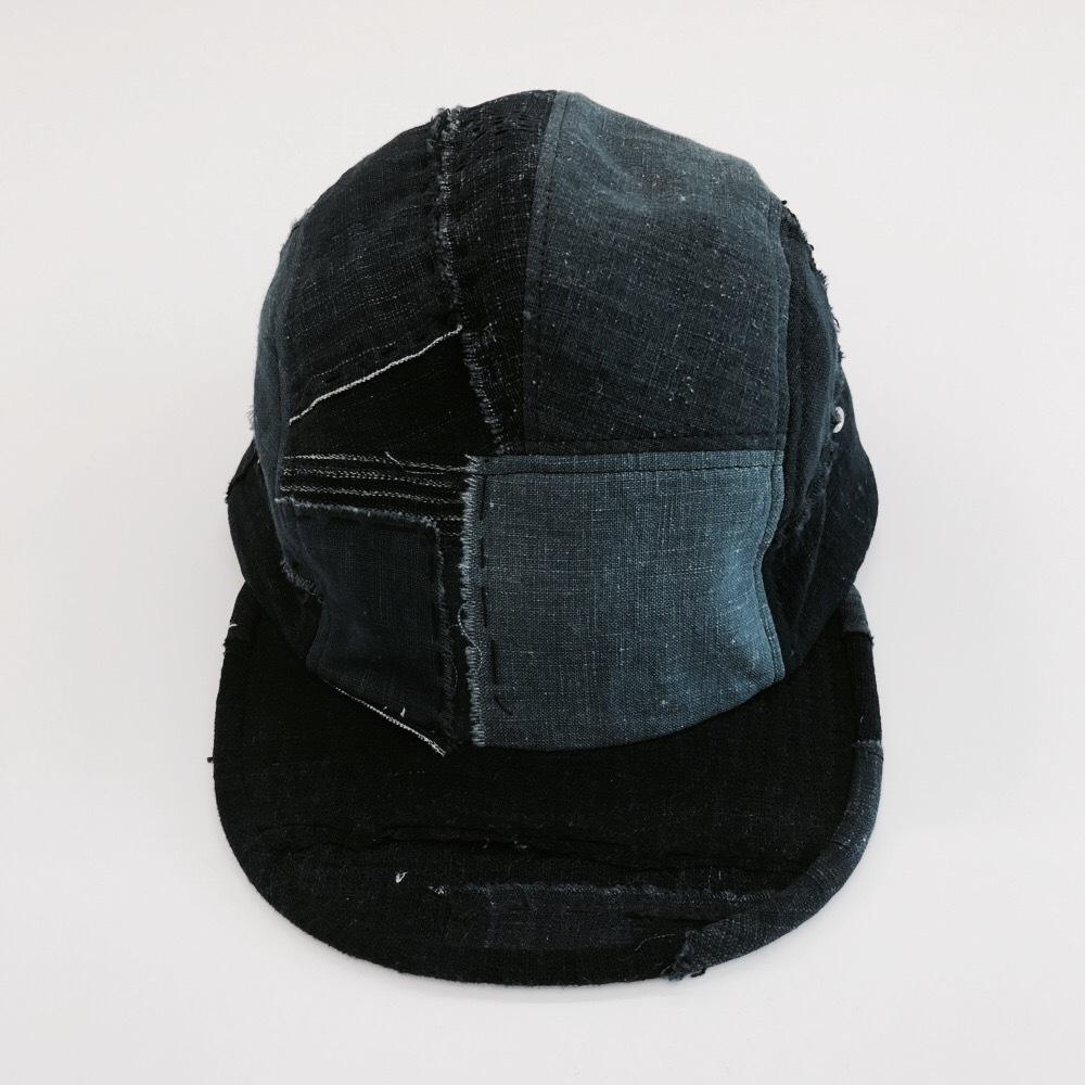 KUON 襤褸Work Cap #01AA