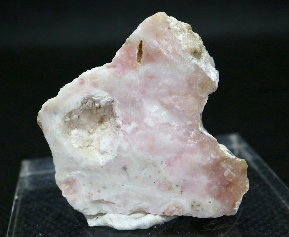 稀少石!アイスクリーム オパール アイダホ産 11,3g ICO029 原石 鉱物 パワーストーン
