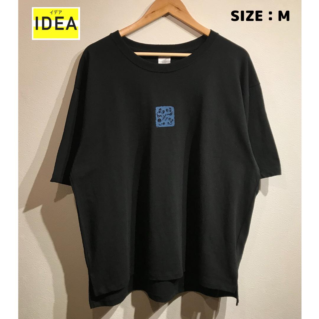 【IDEA】オーバーTEE