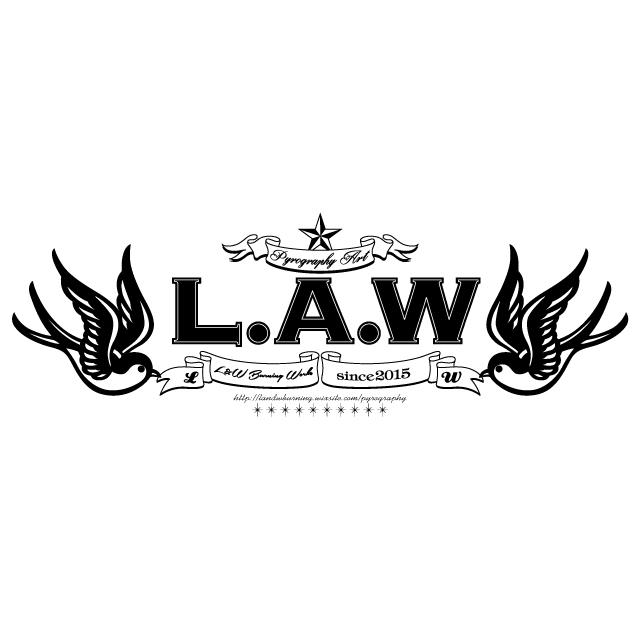 L&W tee No.1