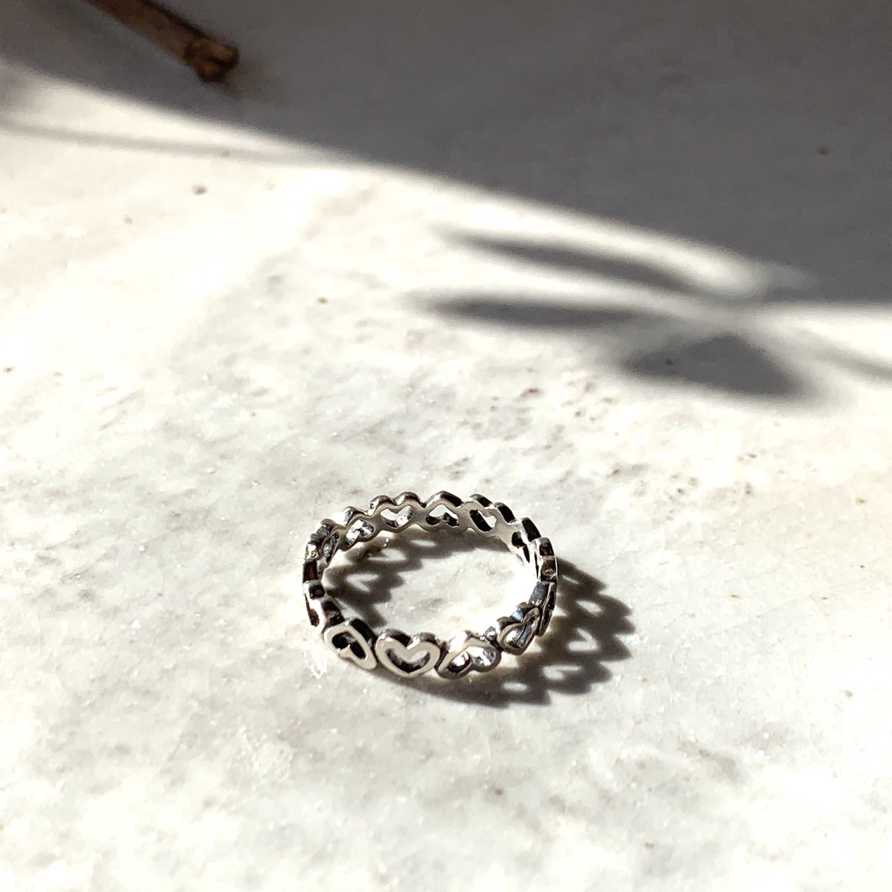 Lots of love Ring_Silver925