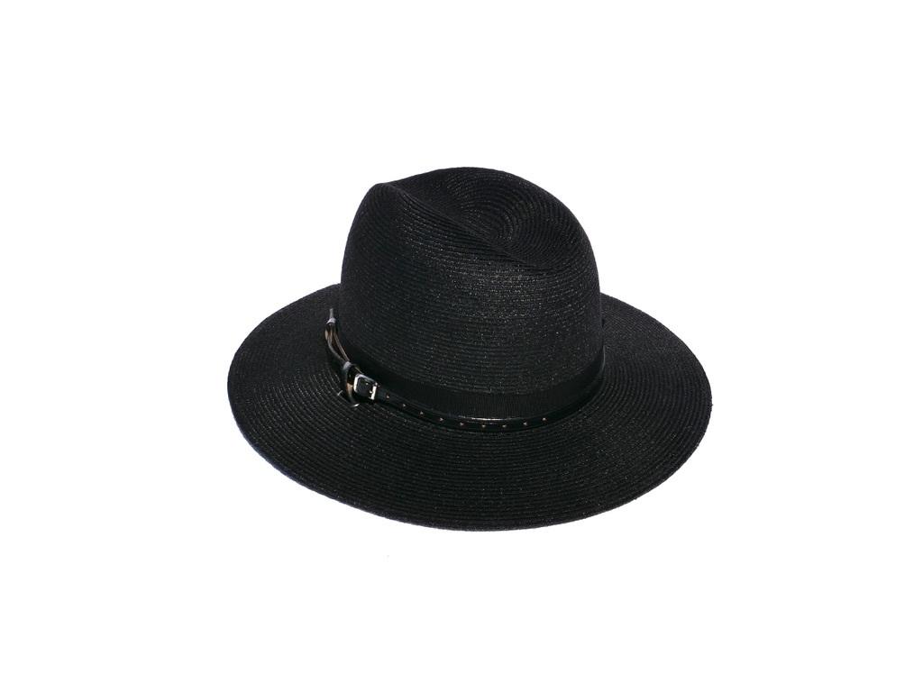 "Jerry Wander / Chin Strap Ranger Hat ""Jeremy"""