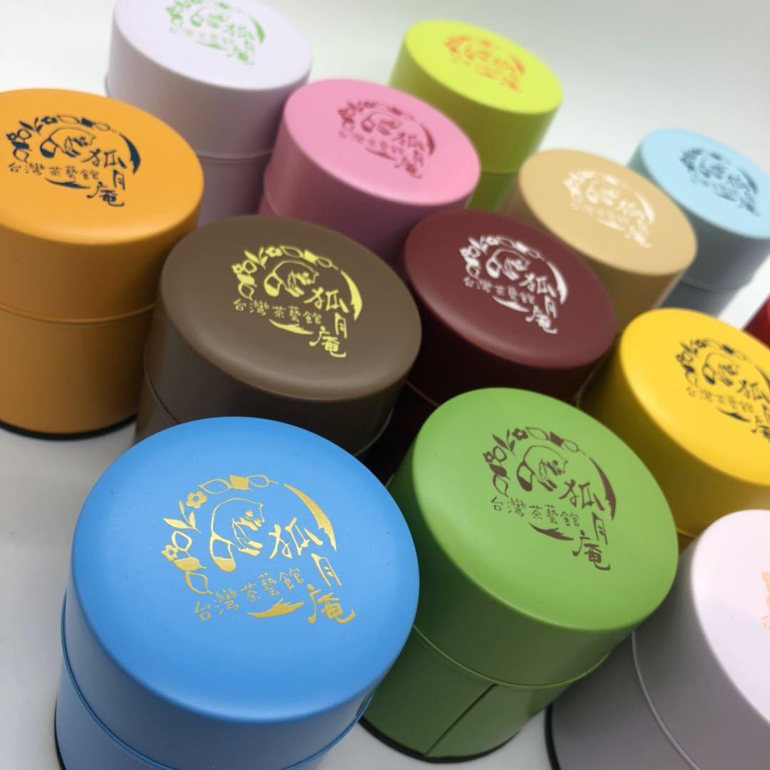 木柵鉄観音/茶缶20g