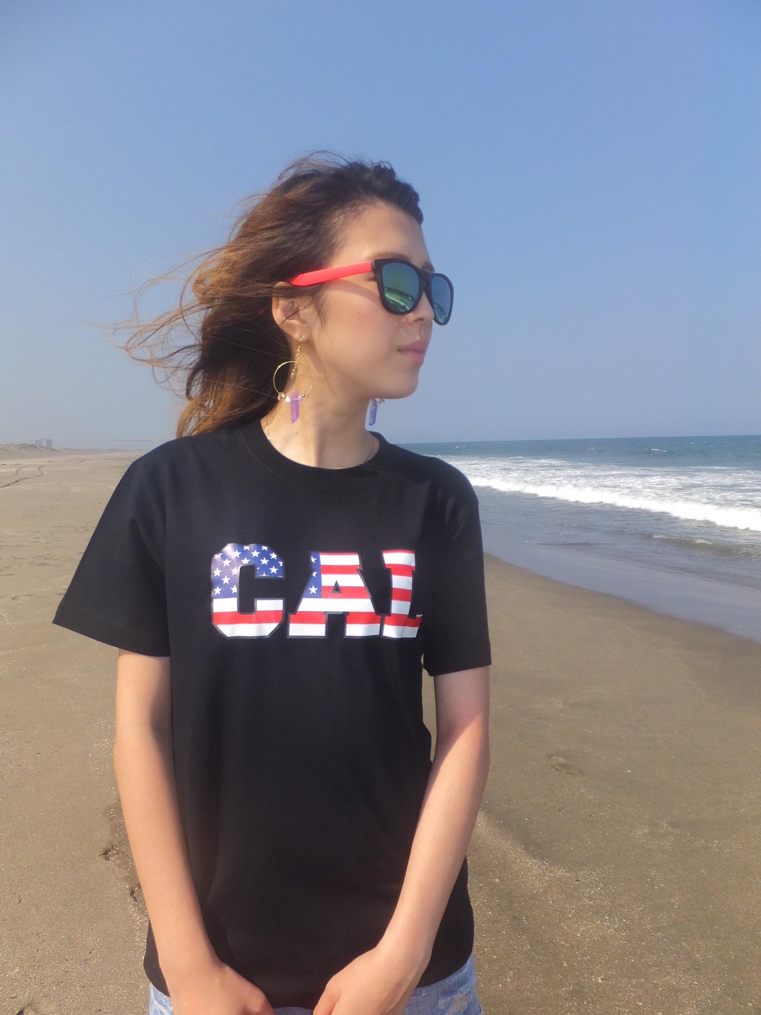 USA logo Tshirt