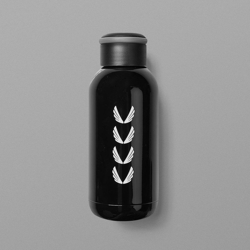 【ASRV】Training Division ミニウォーターボトル - Black