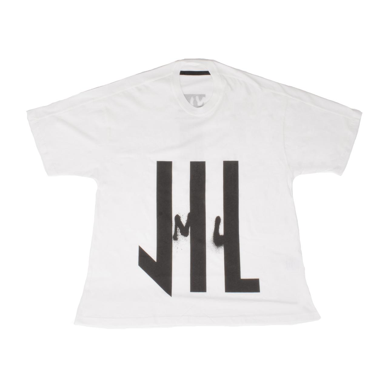 701CPM10-OFF / 家紋プリント Tシャツ