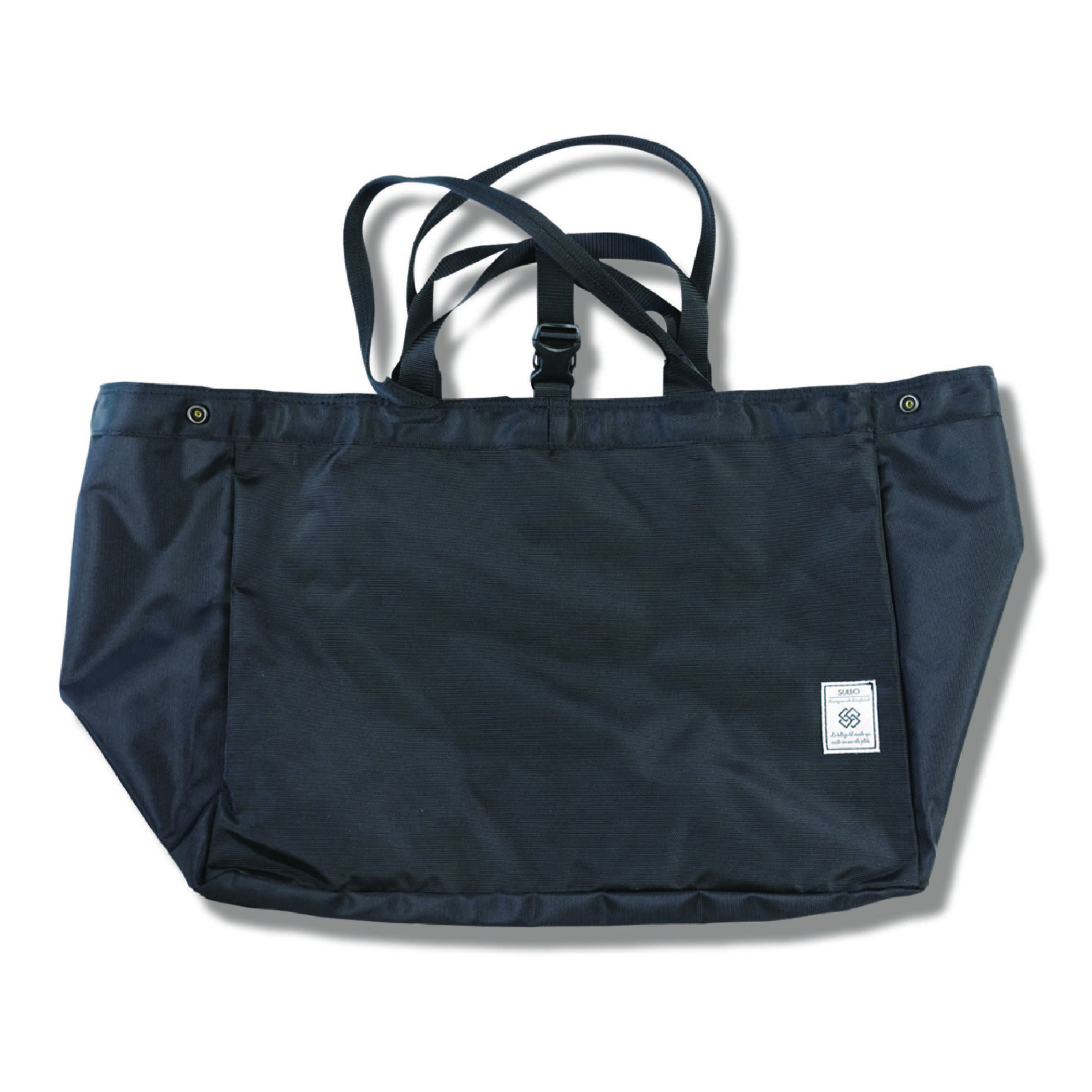 GYM TOTE BAG(全1カラー)