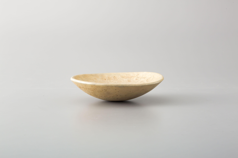 まる皿:小 (04) / 成田周平