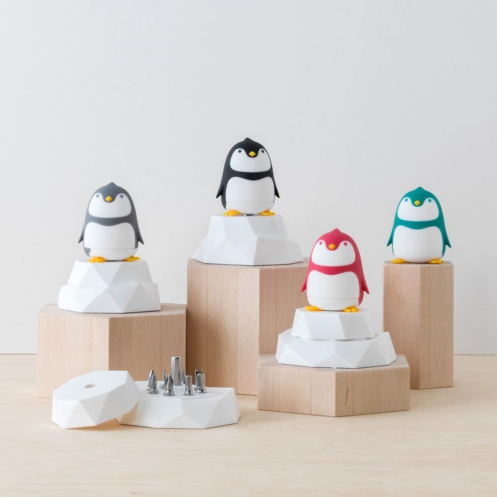 アニマルドライバーセット ペンギン