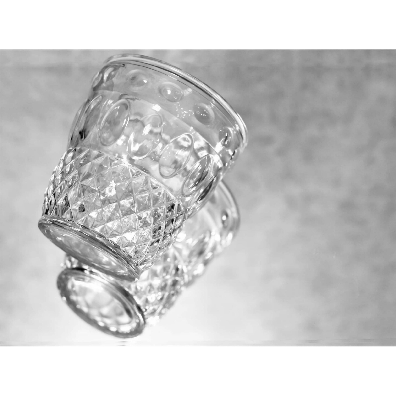 IVV セルラボ ゴブレット クリア 【イタリア製ガラス食器】