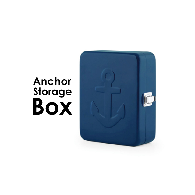 Anchor Storage Box