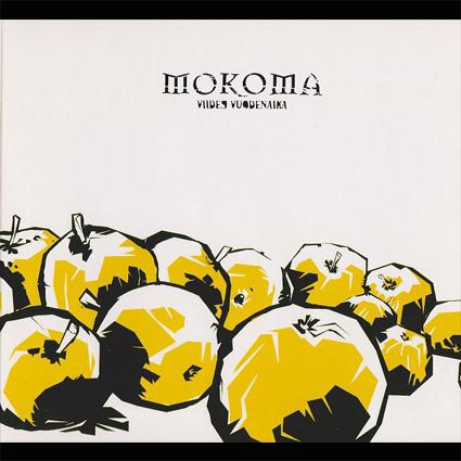 "MOKOMA ""Viides Vuodenaika"" (輸入盤)"