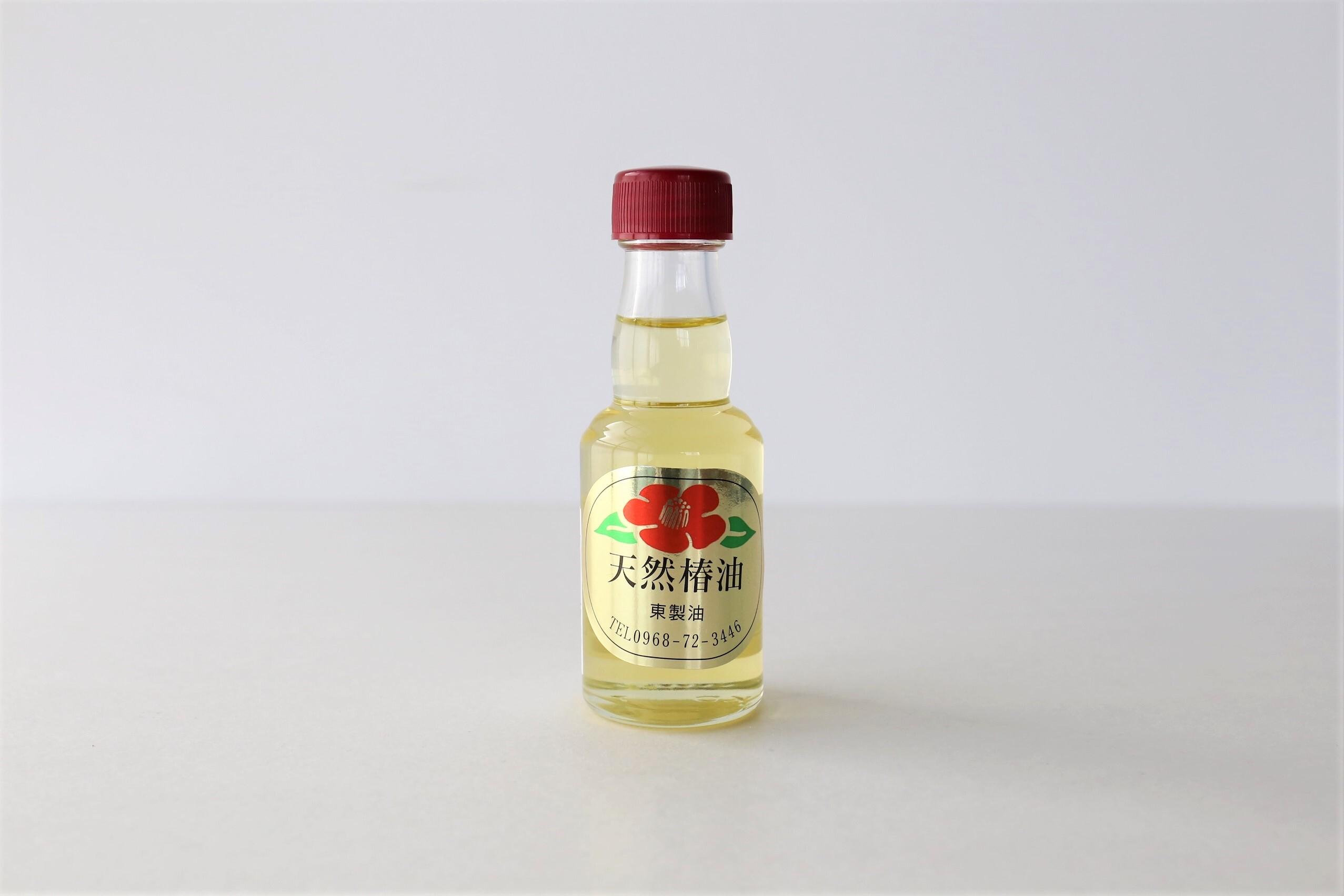 別府つげ工芸 椿油(つげブラシお手入れ用)