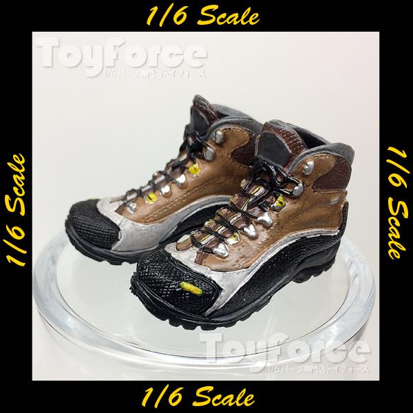 【03806】 1/6 ジャンク ブーツ