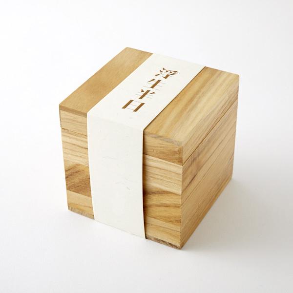 【プレミア】 迷帝(Midi)古茶山 古樹プーアル熟茶 100g