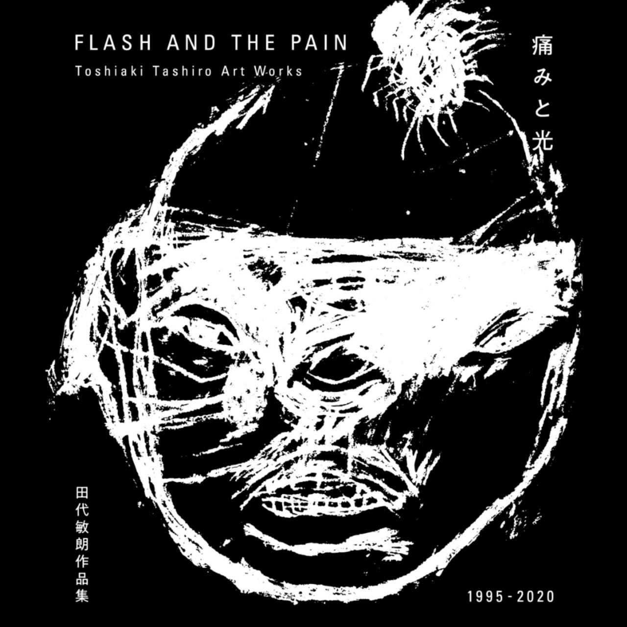 【初版デラックス版】Toshiaki Tashiro Art Works 1995-2020 痛みと光