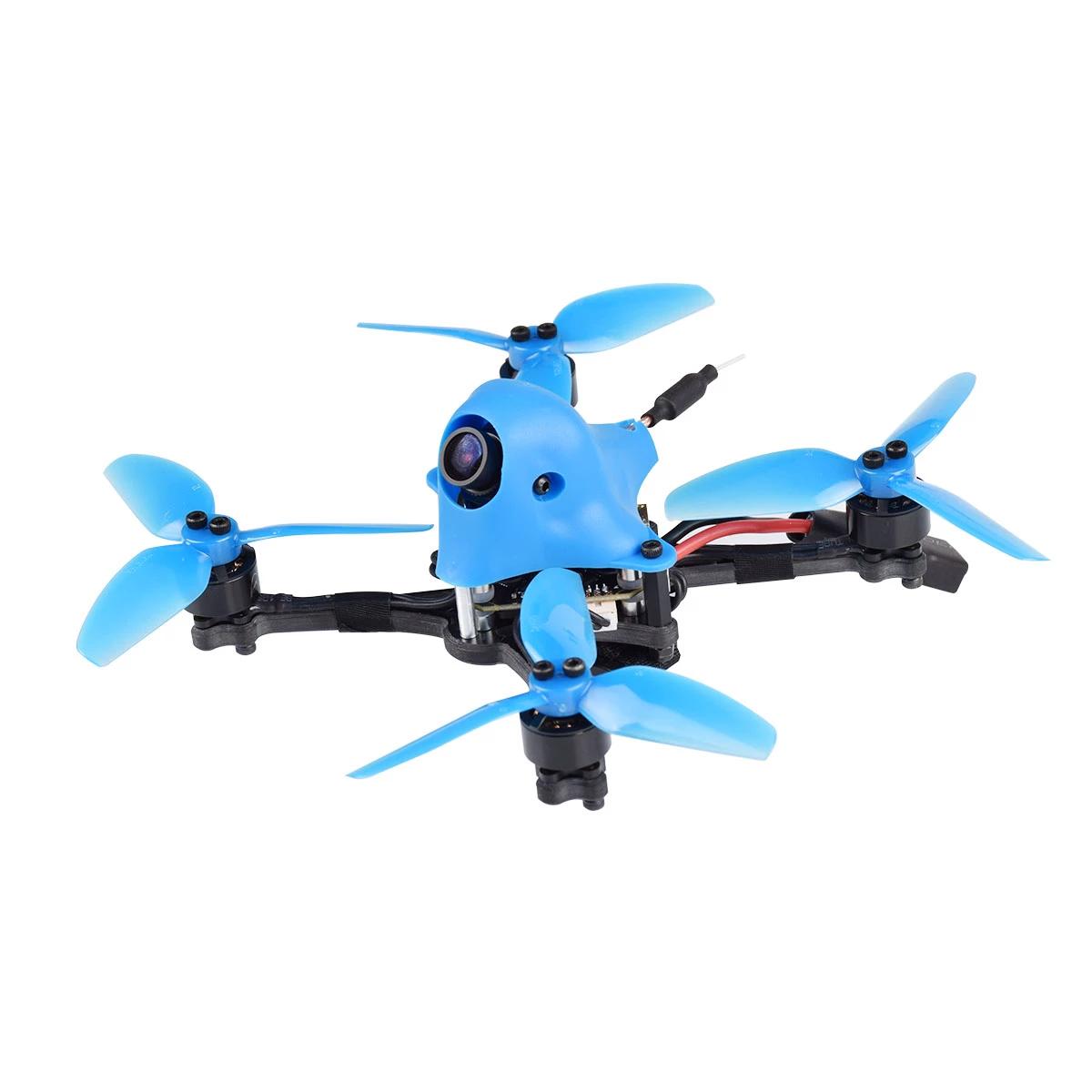 【セット商品】HX115 115mm HD Toothpick Drone(Futaba S-FHSS仕様)+TATTU 450mAh 14.8V 75C 4S1P Lipo Battery Pack with XT30 Long Size