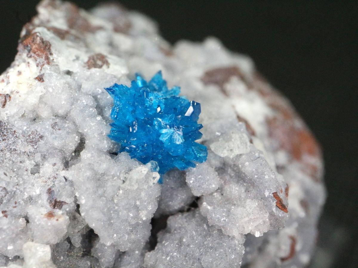 インド産 ペンタゴナイト  22g 原石 標本 PT010 天然石 鉱物 パワーストーン