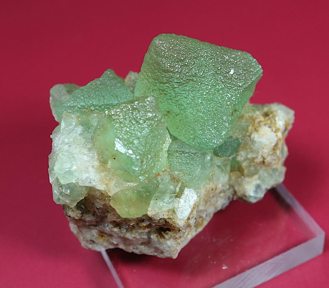 お客様専用!ロサンゼルス産! フローライト 蛍石 原石 29,6g  FL098 鉱物 天然石 パワーストーン