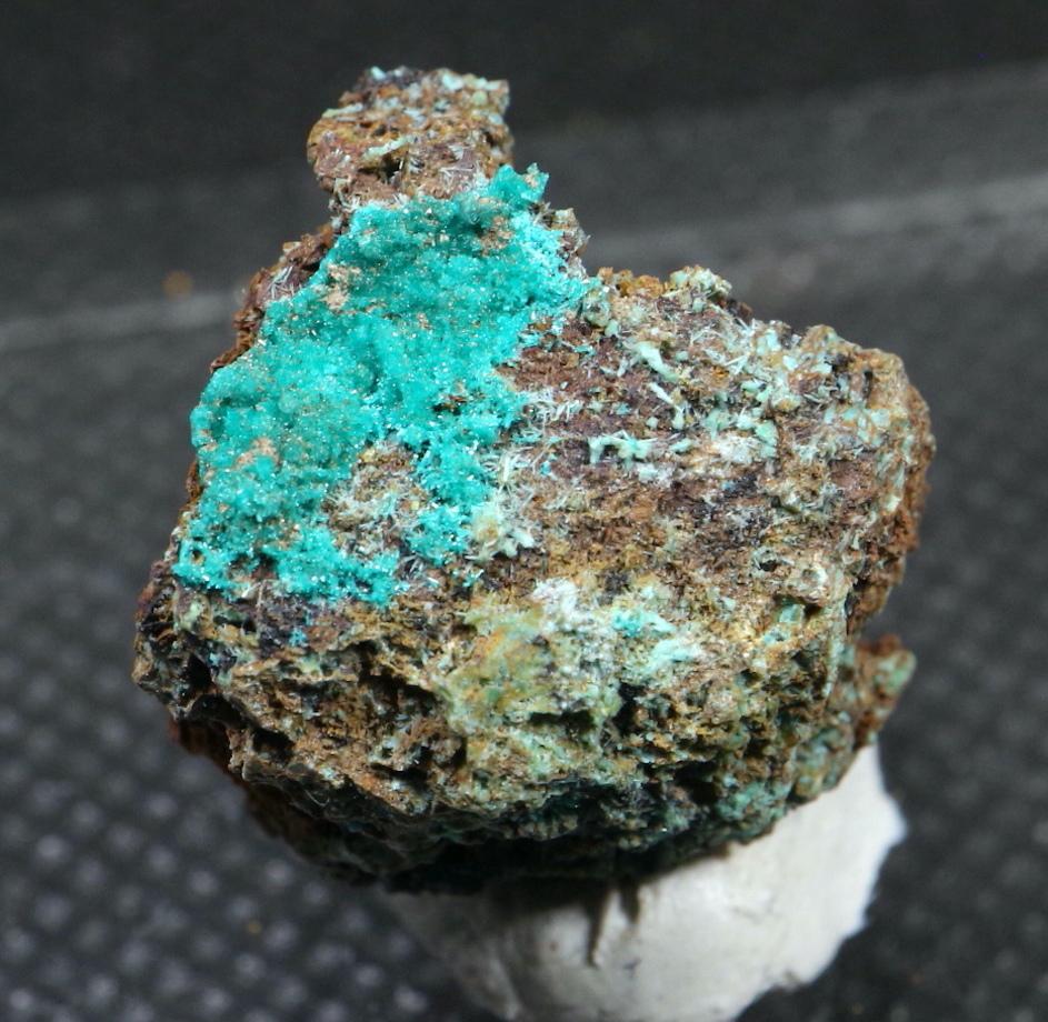 ダイオプテーゼ 原石  1,9g DTP001 鉱物  天然石 パワーストーン
