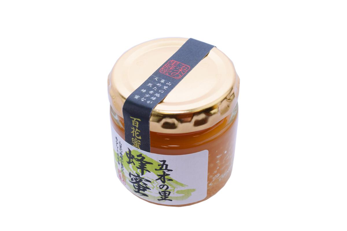 地蜂蜜 - 画像3