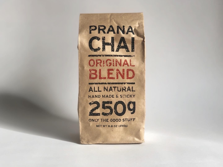 PRANA CHAI プラナチャイ ORIGINAL BLEND 250g