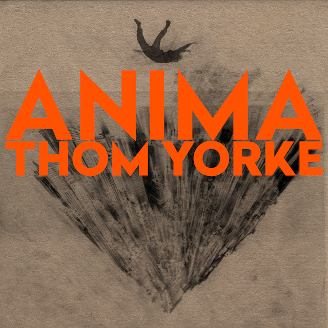 Thom Yorke / ANIMA(Ltd 2LP)