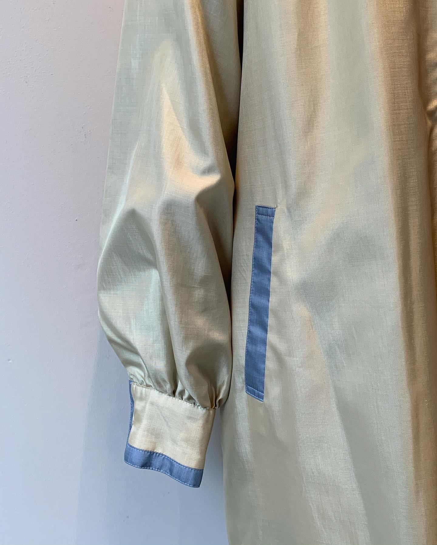 vintage spring coat