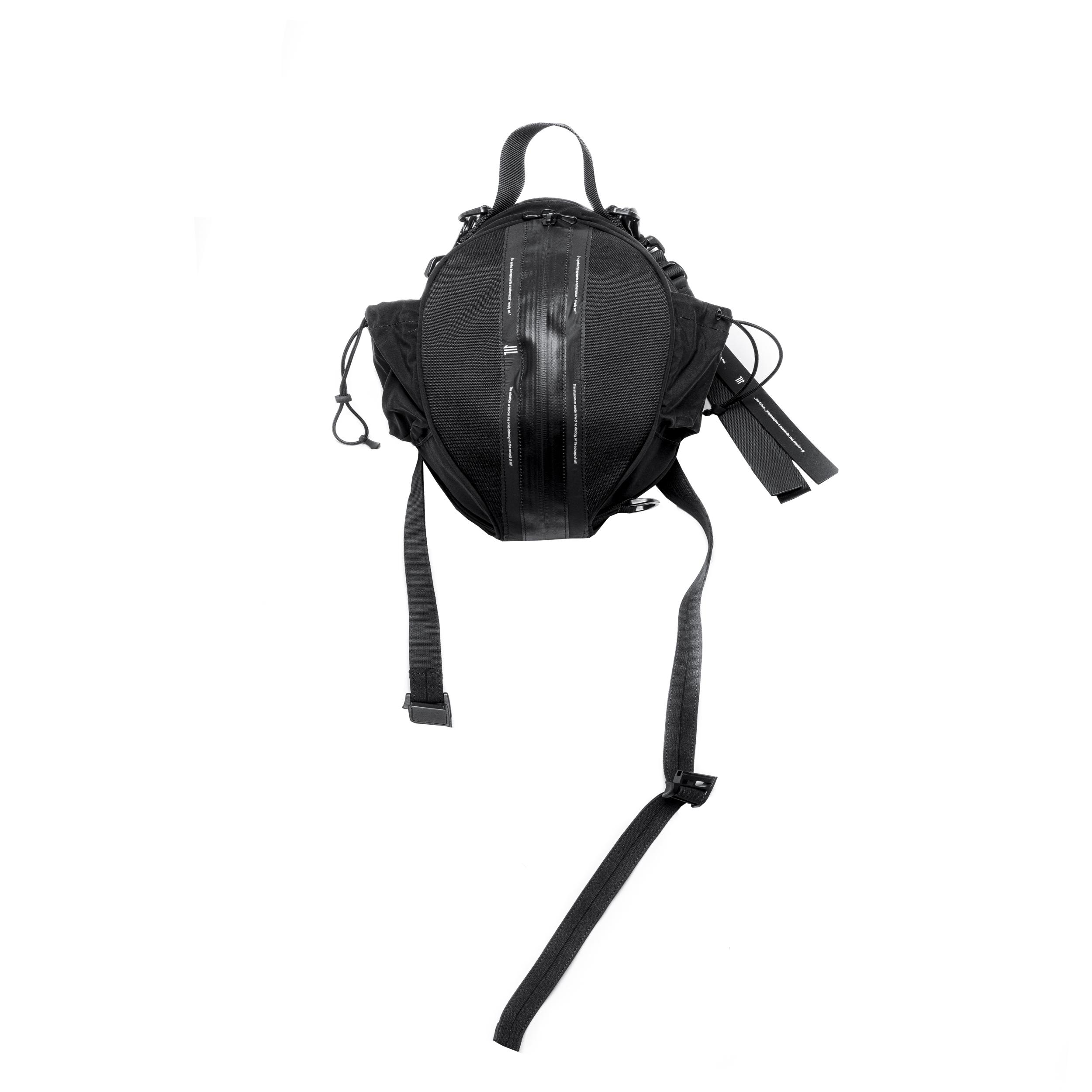 680BGU1-BLACK / ボールバッグ