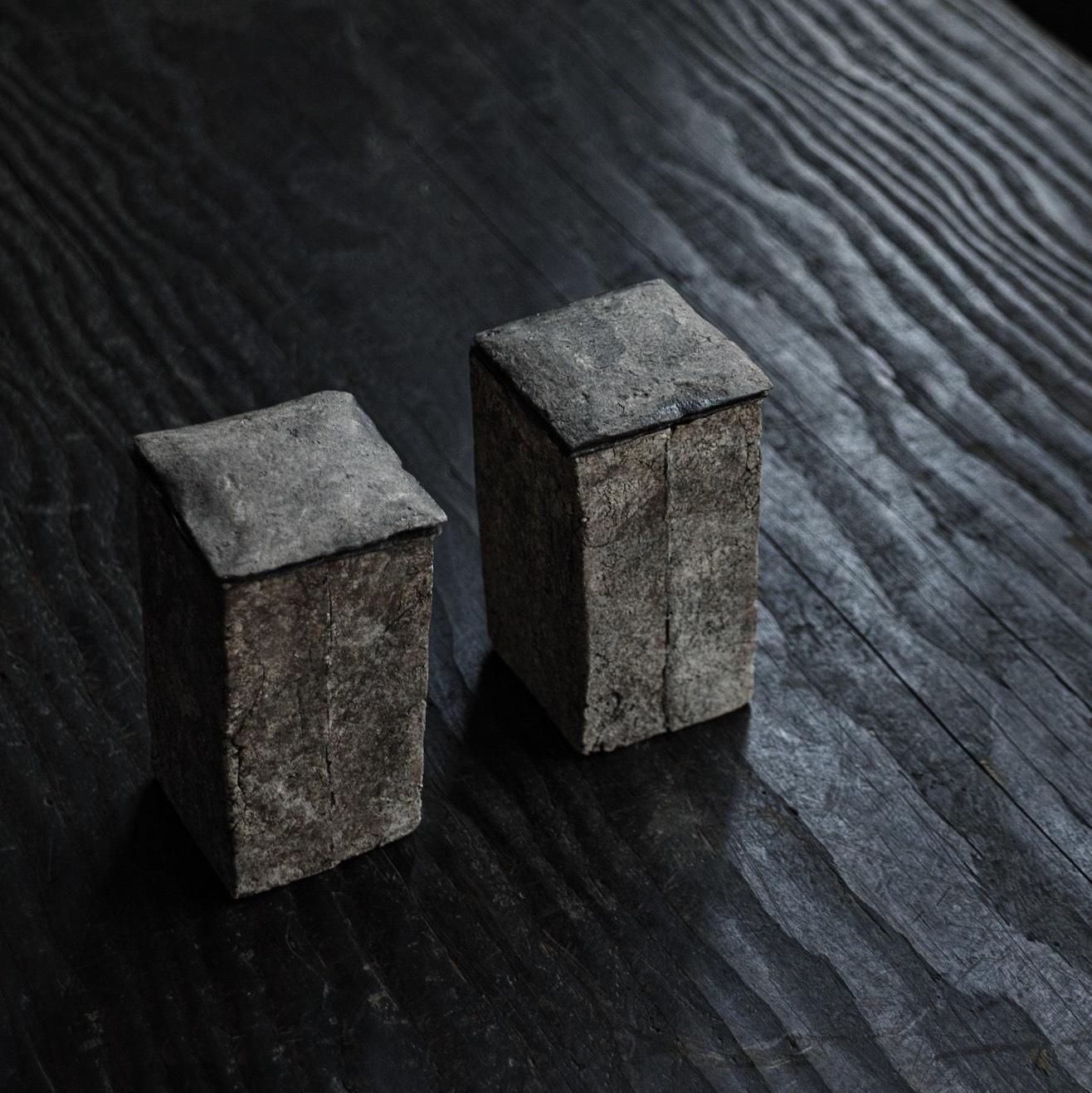 蓋物 izumita yukiya