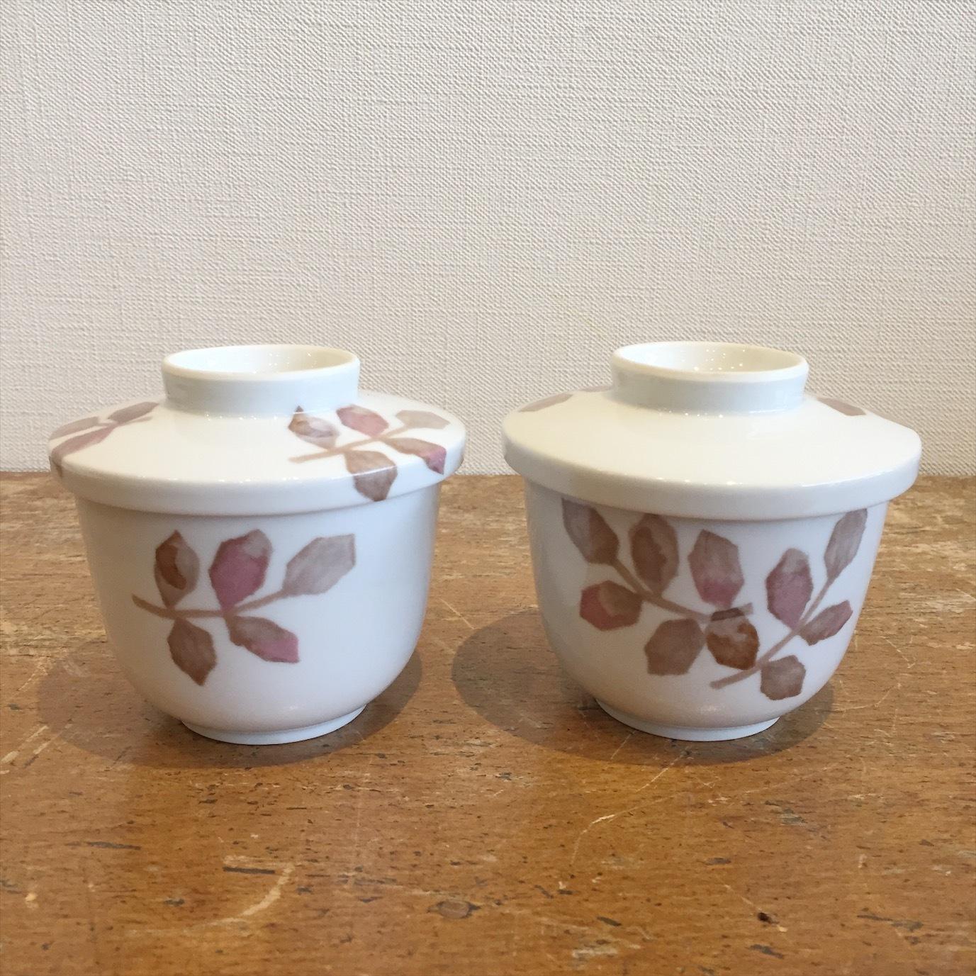 MEITO 茶碗蒸し器