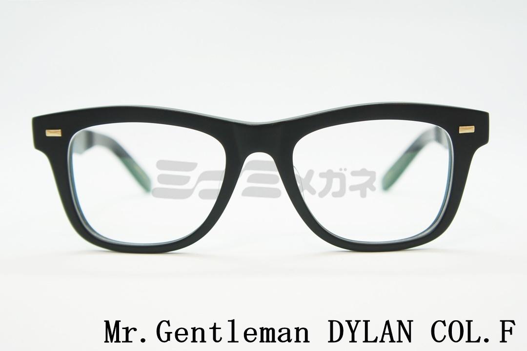 【正規取扱店】Mr.Gentleman(ミスタージェントルマン) DYLAN COL.F