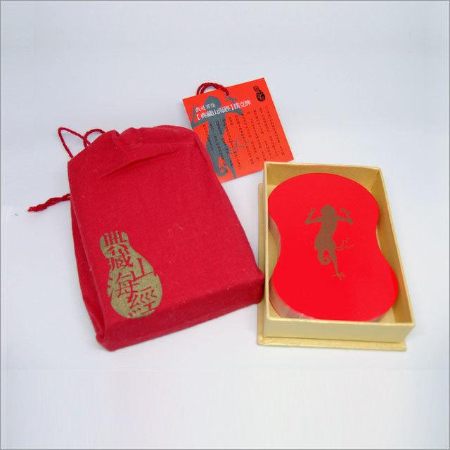トランプ(典藏山海經撲克牌)