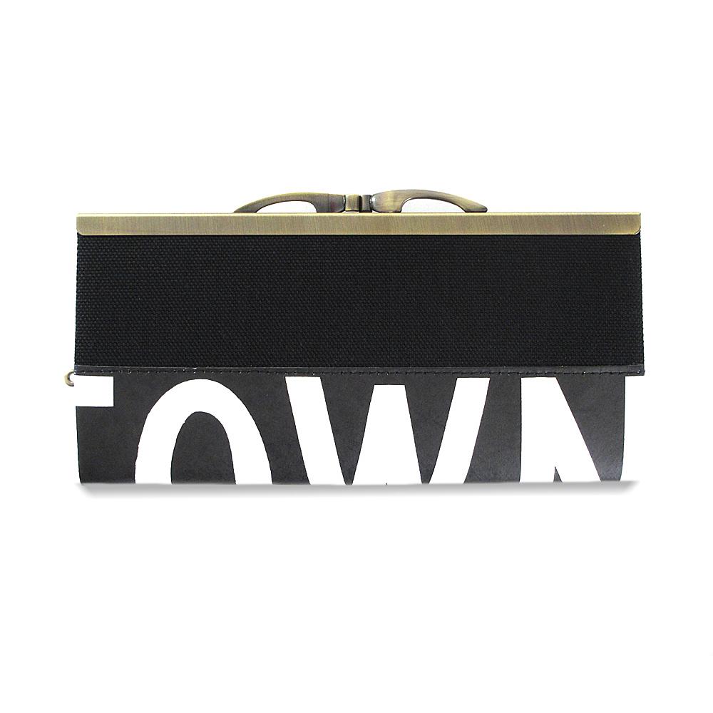 Frame Purse Long Wallet / GWB-0008