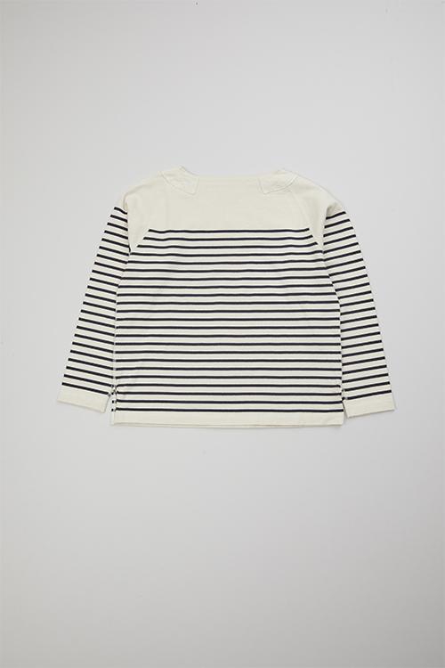 バスクシャツ / BASQUE SHIRT
