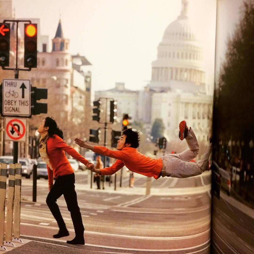 ジョーダン・マター写真集「Dancers Among Us/Jordan Matter」 - 画像3