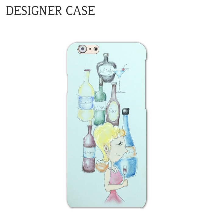 iPhone6 Hard case DESIGN CONTEST2016 017