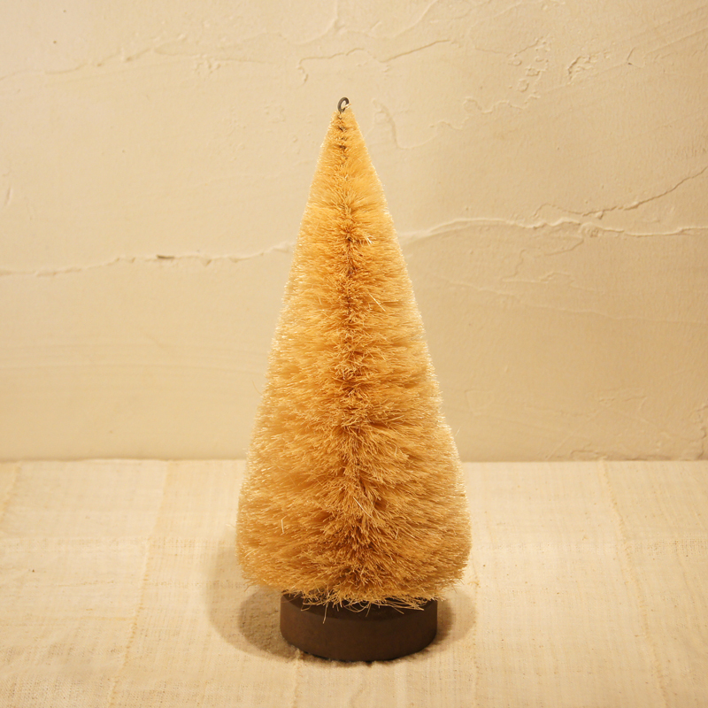 【シサム工房】クリスマスツリー(大)