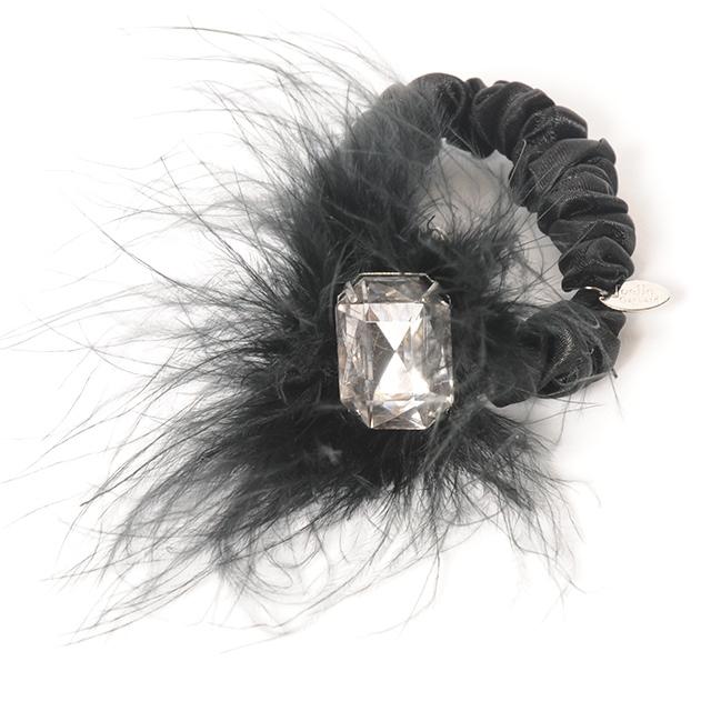 Joe18WT-07 bijou feather gom